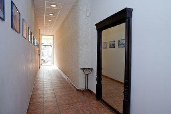 Бутик Отель «Скоти» - фото 15