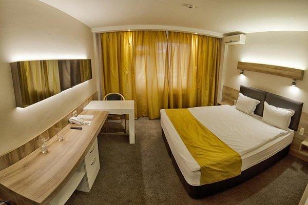 Отель «Жасмин» - фото 12
