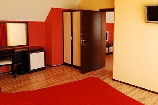 Отель «Жасмин» - фото 10