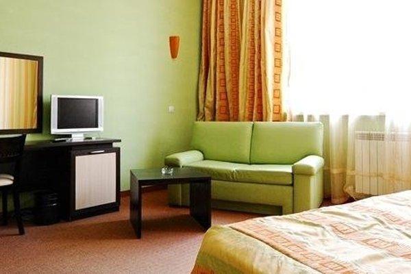 Отель «Жасмин» - фото 7