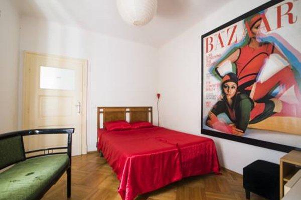 Red Bed & Breakfast - фото 6