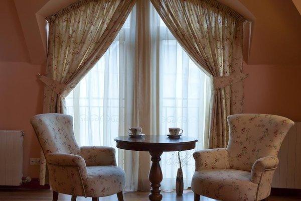 Отель Резиденс София - фото 20