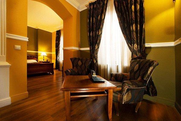 Отель Резиденс София - фото 5