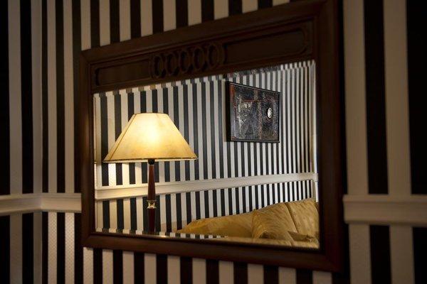 Отель Резиденс София - фото 8