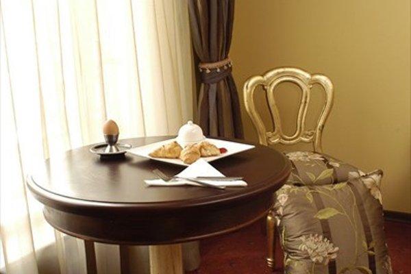 Мег-Лозенец Отель - фото 10