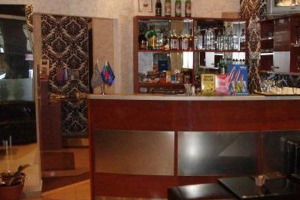 Bulgari boutique hotel - 18
