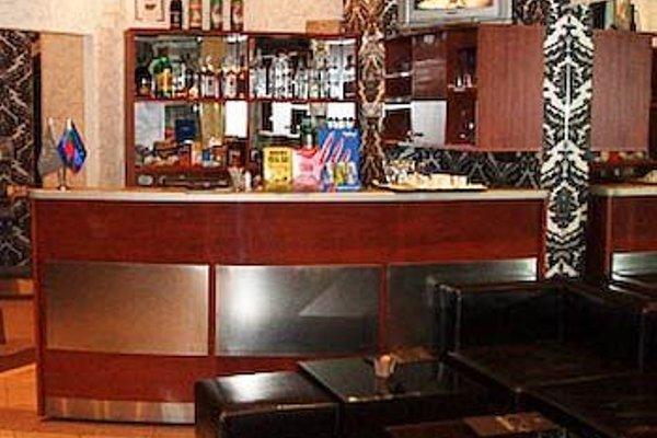 Bulgari boutique hotel - 20
