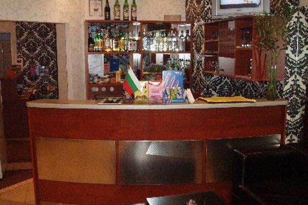 Bulgari boutique hotel - 22