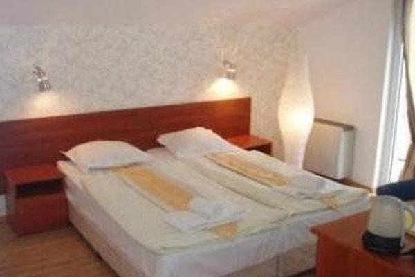 Bulgari boutique hotel - 8