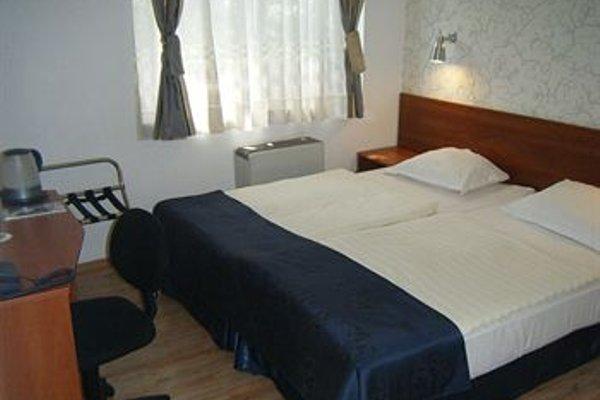 Bulgari boutique hotel - 9