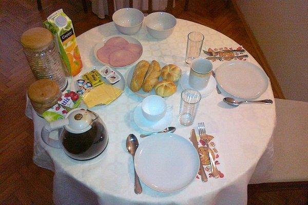 Casa Ferrari Bed & Breakfast - фото 13