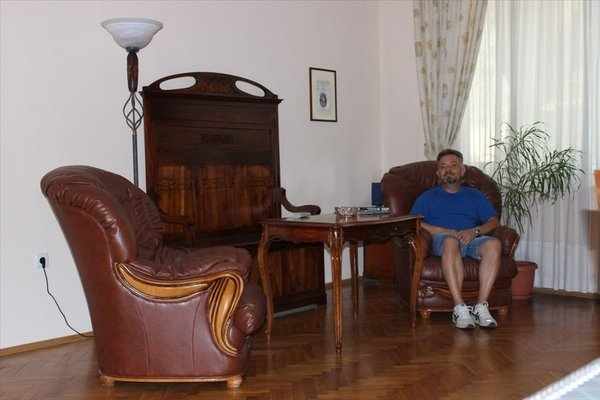 Casa Ferrari Bed & Breakfast - фото 16