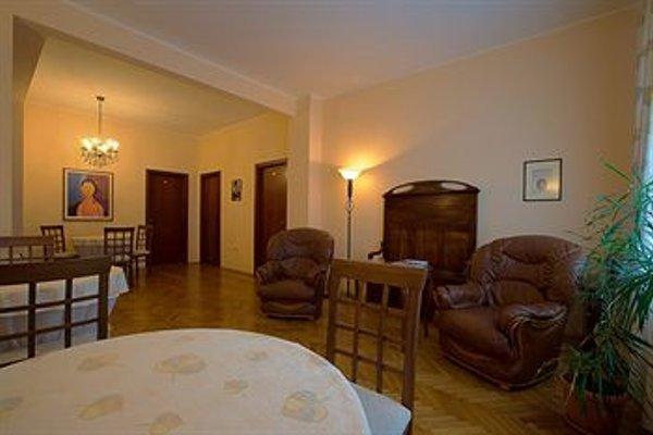 Casa Ferrari Bed & Breakfast - фото 6