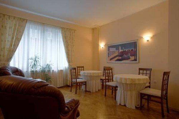 Casa Ferrari Bed & Breakfast - фото 7