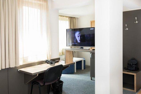 Ники Отель - фото 17