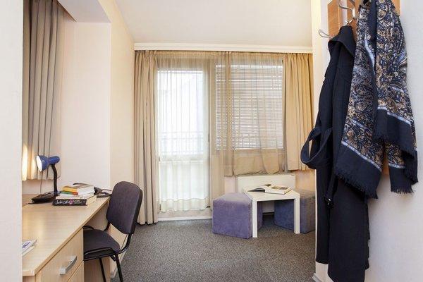 Ники Отель - фото 4