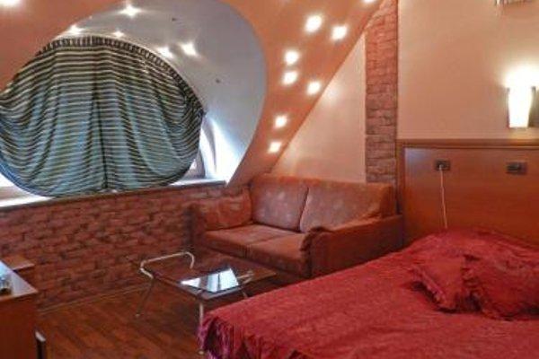 Отель «Калифорния» - фото 50