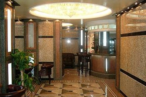 Отель «Калифорния» - фото 19