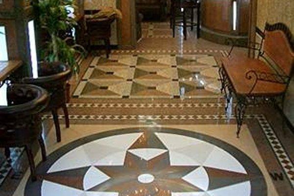 Отель «Калифорния» - фото 8