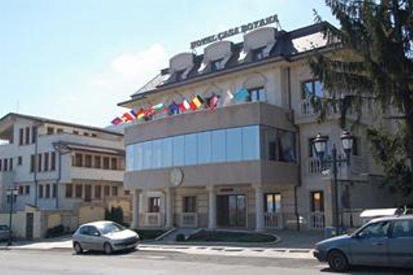 Бутик Отель Каса Бояна - фото 22