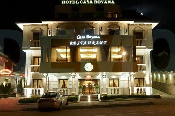 Бутик Отель Каса Бояна - фото 23