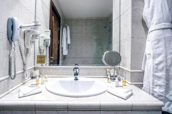 Бутик Отель Каса Бояна - фото 7