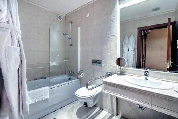 Бутик Отель Каса Бояна - фото 9