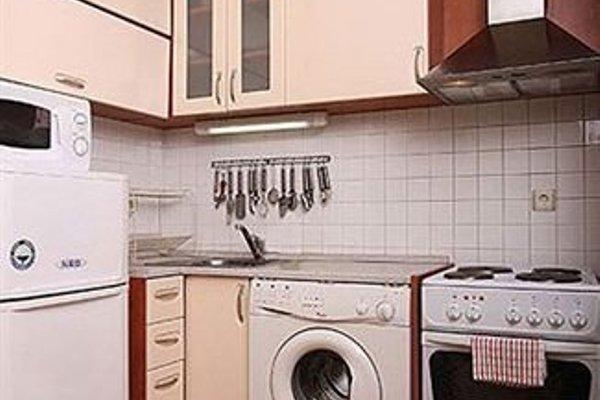 Sofia Inn Apartments Residence - фото 10