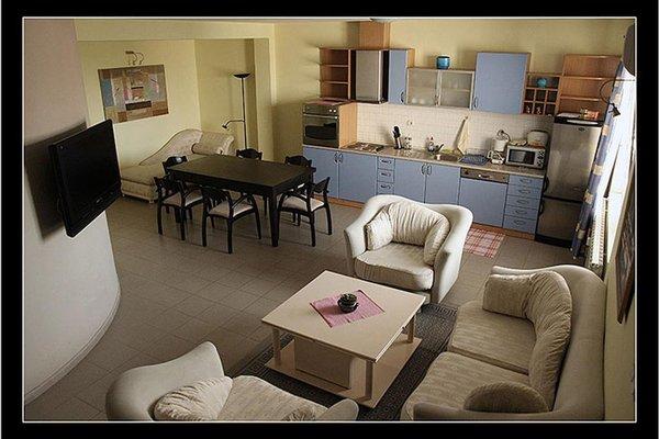 Sofia Inn Apartments Residence - фото 14