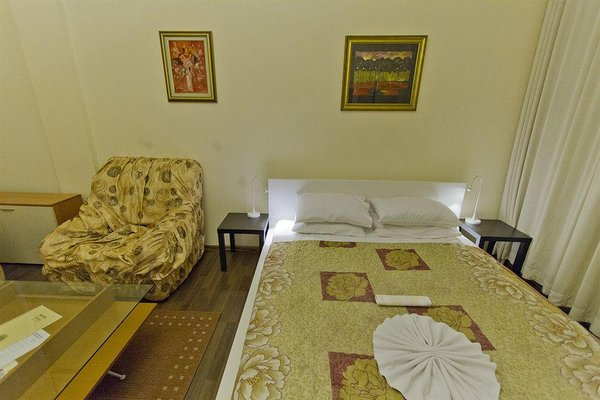 Sofia Inn Apartments Residence - фото 3