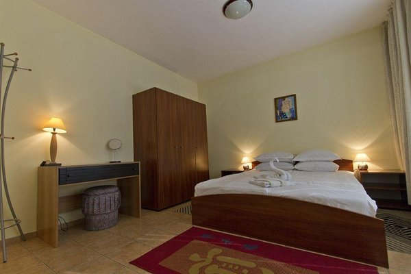Sofia Inn Apartments Residence - фото 4