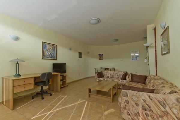 Sofia Inn Apartments Residence - фото 5