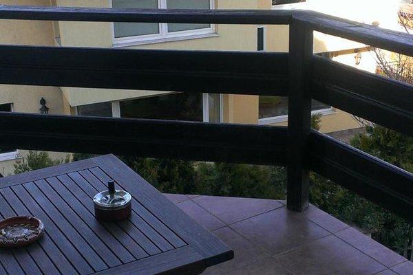 Hotel Bansko Sofia - фото 16