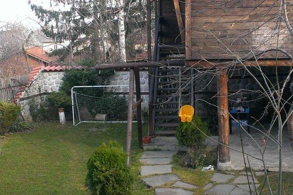 Hotel Bansko Sofia - фото 17