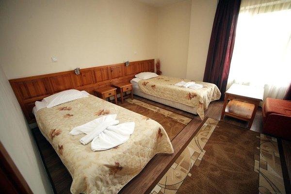 Hotel Bansko Sofia - фото 3