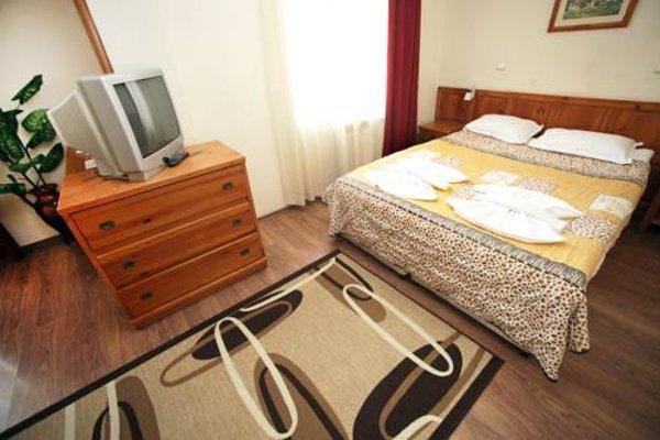 Hotel Bansko Sofia - фото 4