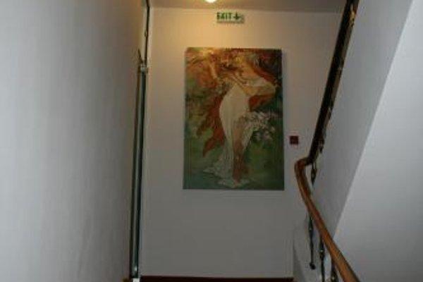 Арте Отель - фото 16
