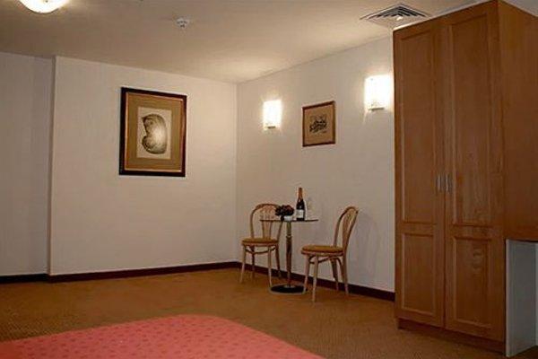 Арте Отель - фото 6