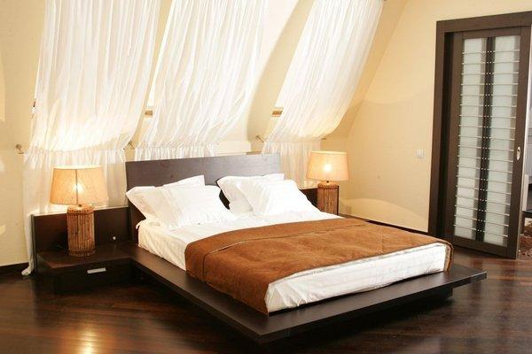 Отель Genoff - фото 18