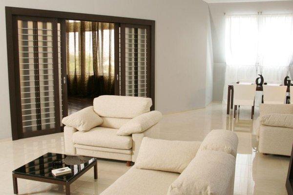 Отель Genoff - фото 10