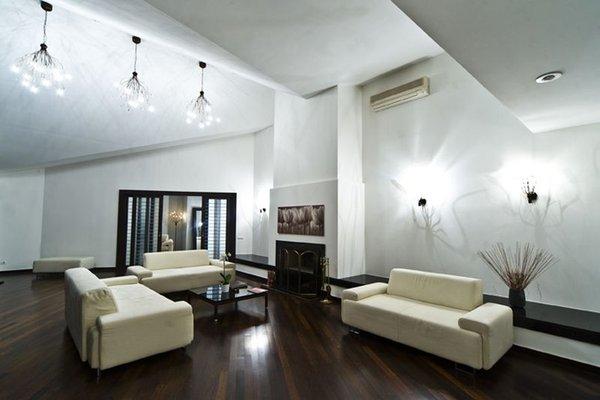 Отель Genoff - фото 11