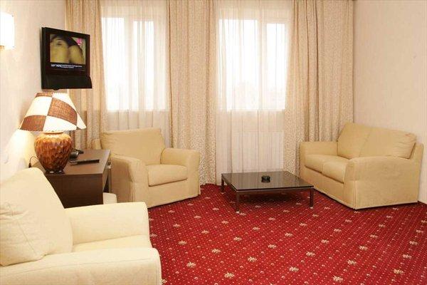 Отель Genoff - фото 13