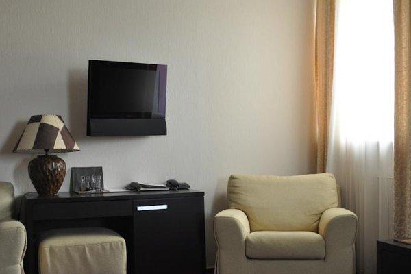 Отель Genoff - фото 15