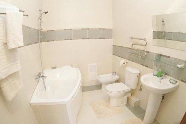 Отель Genoff - фото 19