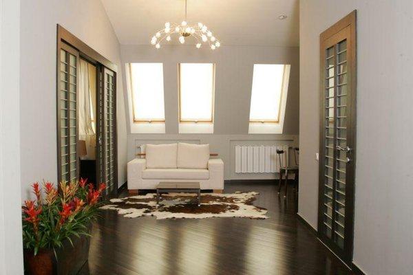 Отель Genoff - фото 22
