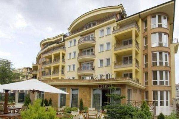 Apartment House Bulgaria - фото 17