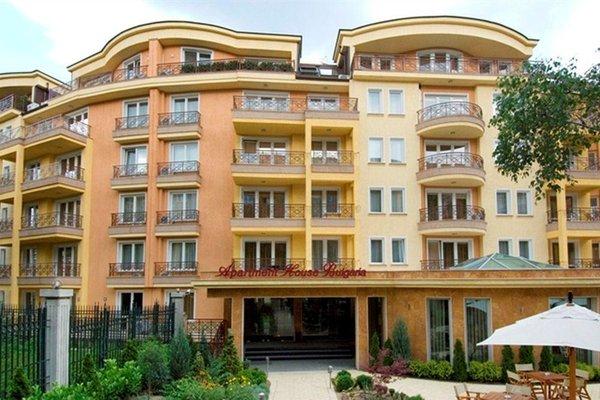 Apartment House Bulgaria - фото 18