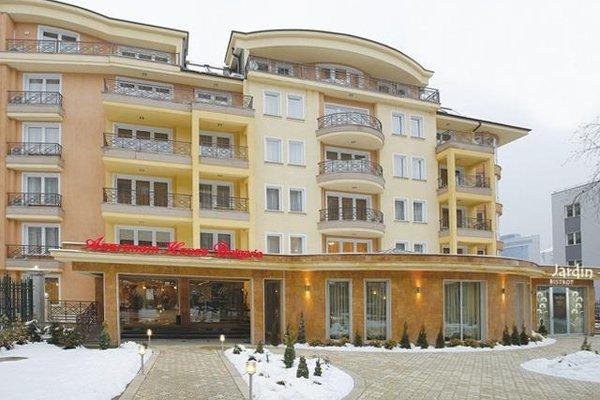 Apartment House Bulgaria - фото 19