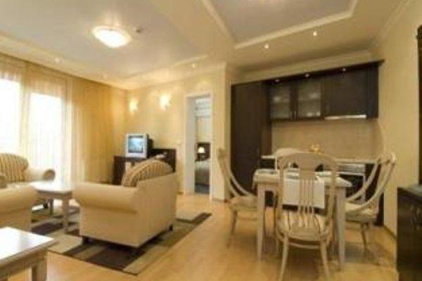 Apartment House Bulgaria - фото 4