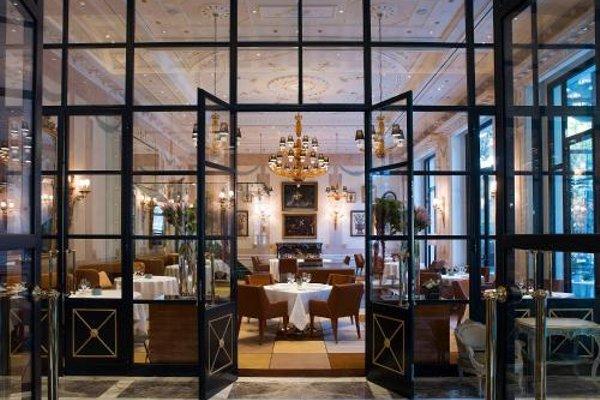 Palazzo Parigi Hotel & Grand Spa Milano - 11